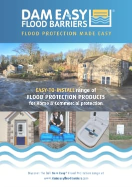 Download our retail guide to flood prevention