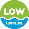 Low Flood Level